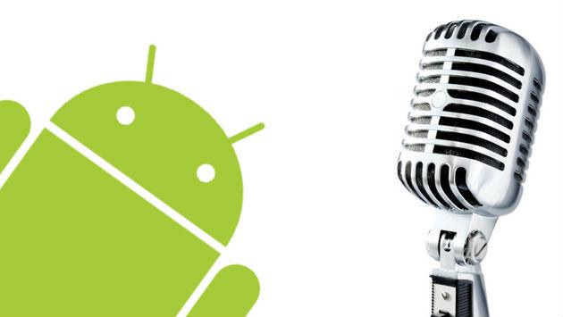 Majel: Asistente por voz de Android