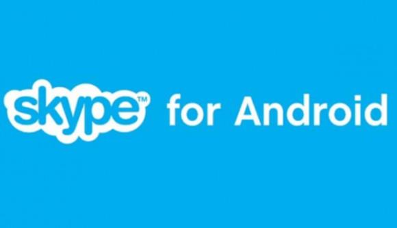 Comparte archivos en Skype usando Android