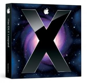 Mac OS X: Problemas en la actualización