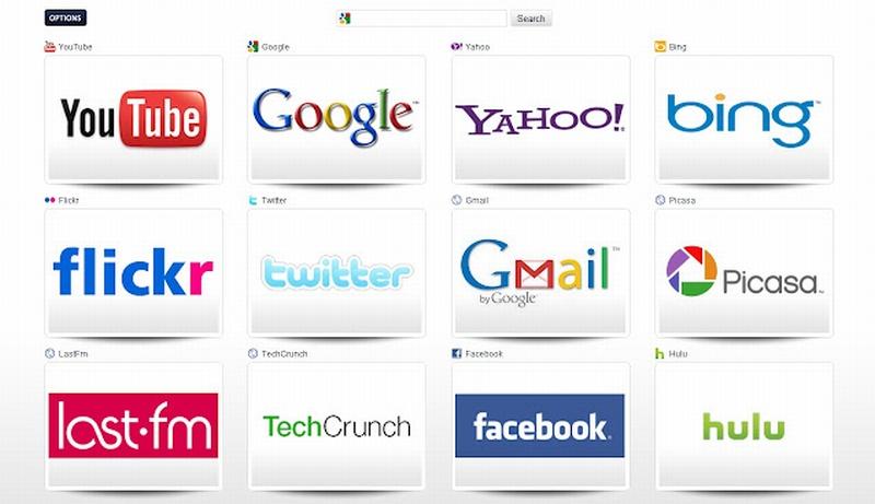 Speed Dial: Páginas favoritas siempre a mano en Chrome