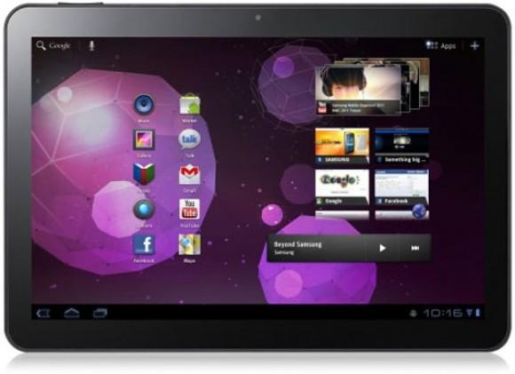 Conozcamos el Samsung Galaxy Tab 2