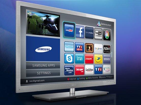 El futuro de la television está en los controles