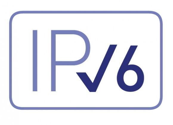 Resultados negativos en las páginas IPv6