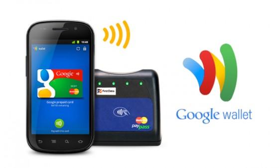 Google Wallet crackeado