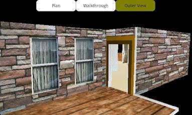 BuildApp: Modela en 3D tu propia casa en Android