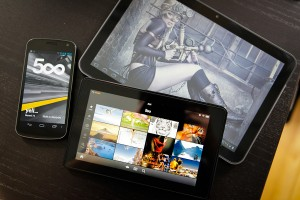 500px estrena aplicación para Android