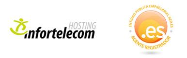 Ventajas de los dominios .es frente a los .com