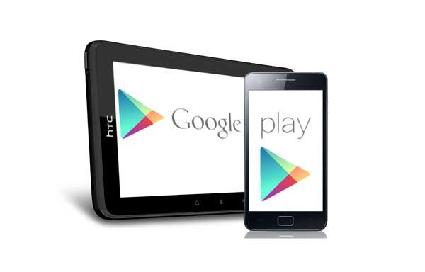 Google Play ofrecerá libros y música en América Latina