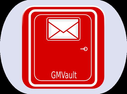 Gmvault: Servicio de copia de seguridad y de mudanza de correo