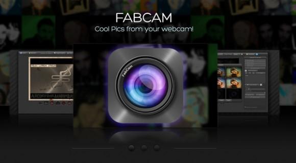 Efectos para tus fotografías con FabCam