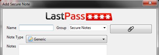 Lastpass se actualiza (2.0)