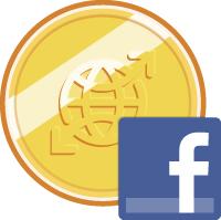 Facebook abandona los Facebook Credits