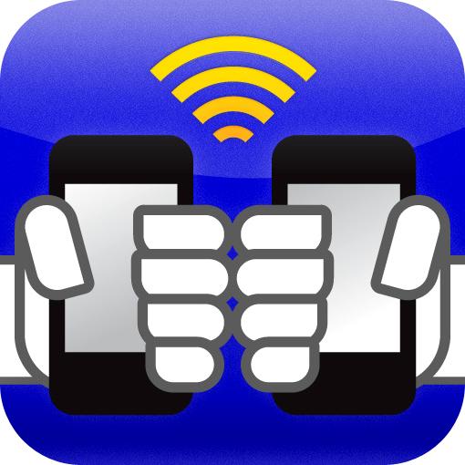 Bump permite compartir imágenes entre el móvil y el PC con tan sólo chocarlos
