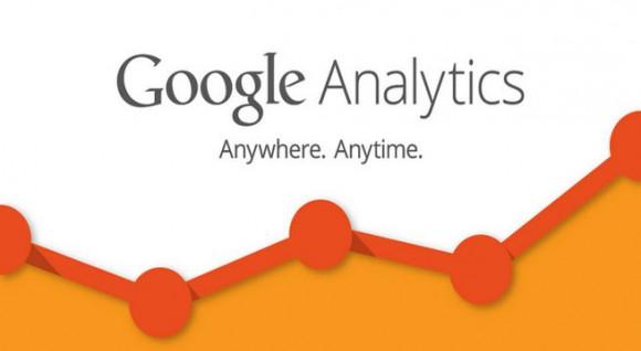 Finalmente Google Analytics para Android