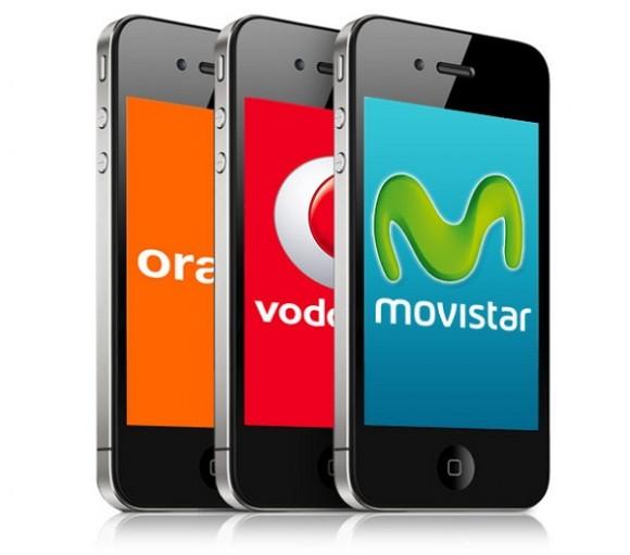 Aumenta la reutilización de móviles en España