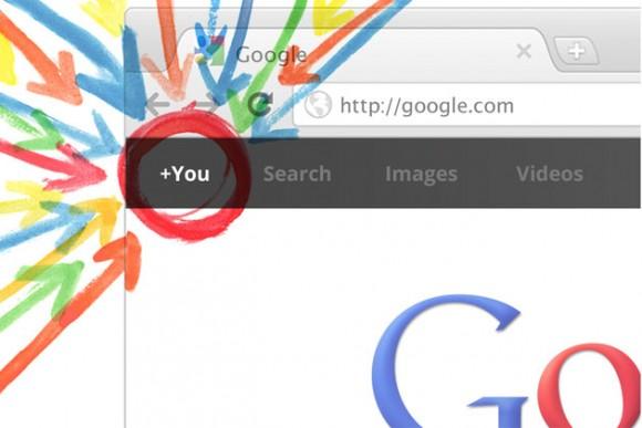 Google+ también permite insertar publicaciones