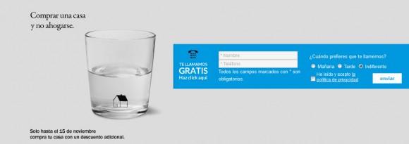Buscadores de pisos en España