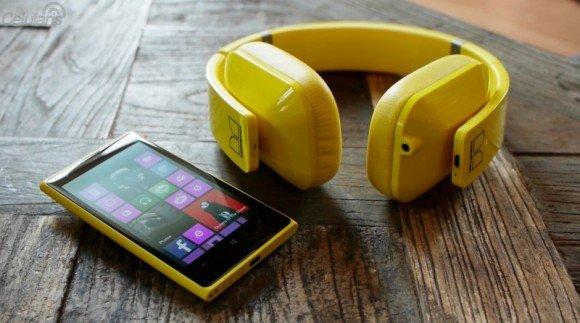 Nokia Mix Radio, el nuevo servicio de streaming musical de Nokia