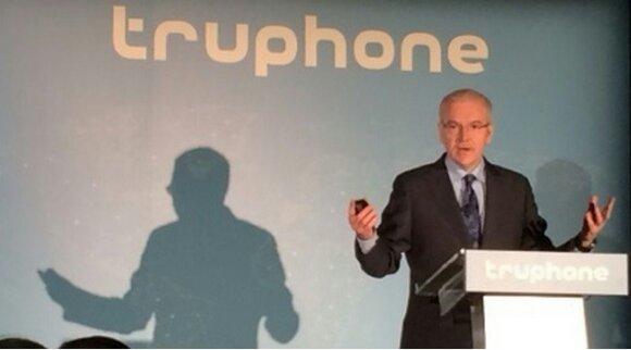 Truphone, nuevo OMV con tarifas internacionales