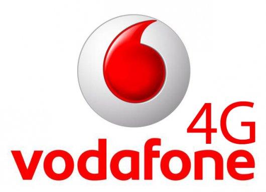 Vodafone lleva su 4G a las islas Canarias