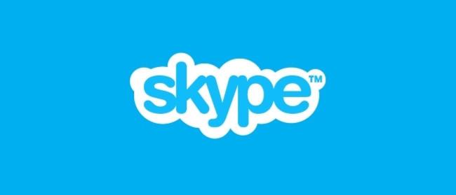 Ahora el registro en Skype se podrá hacer con cuentas de Microsoft