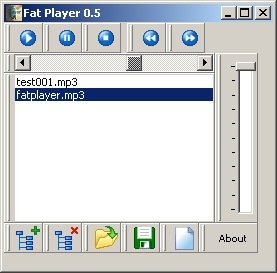 FatPlayer: reproductor OpenSource