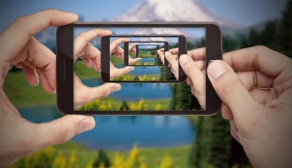 Aplicaciones de fotografía para Android 1/2