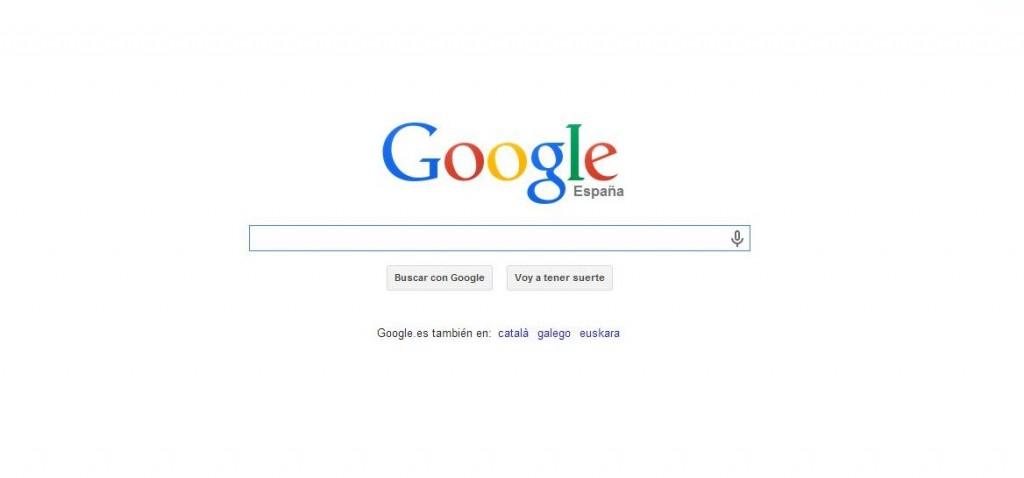 Google encripta sus búsquedas por defecto en la Web