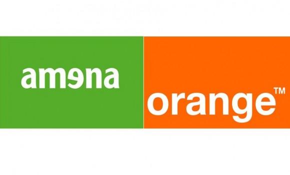 Amena lanza su oferta convergente con ADSL de Orange
