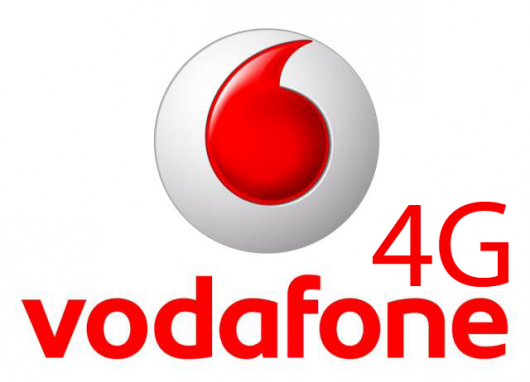 El 4G de Vodafone llegará a todas las capitales de provincia en España durante abril