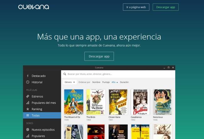 Cuevana Storm: una nueva opción para streaming