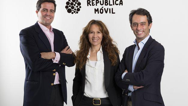 República Móvil añade más datos a sus tarifas