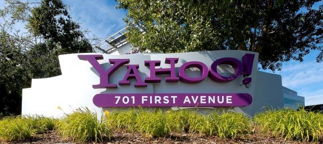 Al fin Yahoo presenta resultados positivos