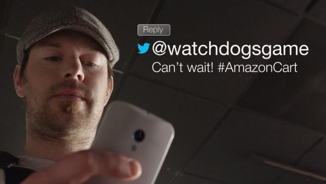 #AmazonCart, la nueva manera de comprar a través de Twitter