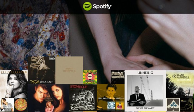 Algunas utilidades para aprovechar de Spotify
