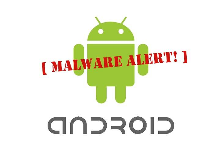 Simplelocker, el malware que extorsiona a usuarios de Android