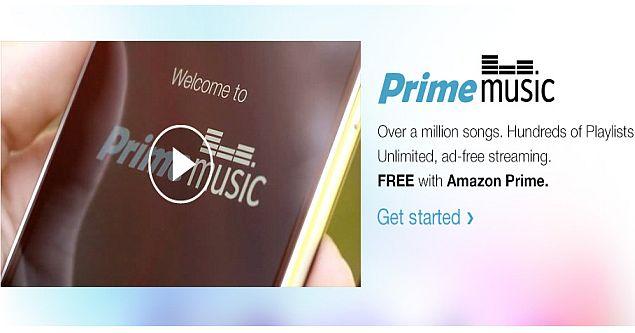 Amazon Prime Music, el servicio de streaming de música que ¿esperábamos?