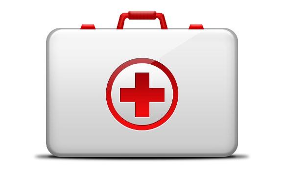 Aplicaciones de la Cruz Roja que pueden salvarte la vida 1/2