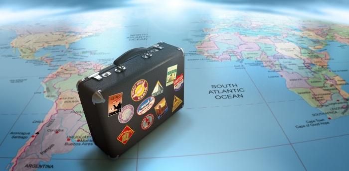 Cinco aplicaciones móviles útiles para llevar en tus viajes