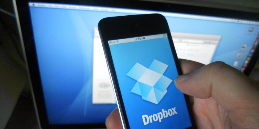 Aquí tienes tres buenas alternativas a Dropbox