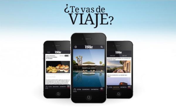 Las mejores aplicaciones de viaje para iPhone o Ipad 1/2