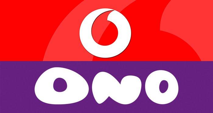 La oferta convergente de ONO con Vodafone y 4G al detalles