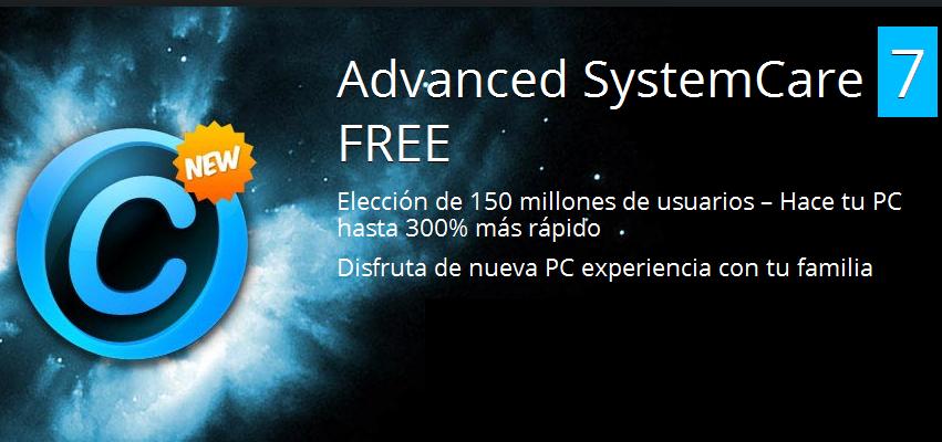 Advanced SystemCare Ultimate 7.3 protege, repara y limpia tu ordenador