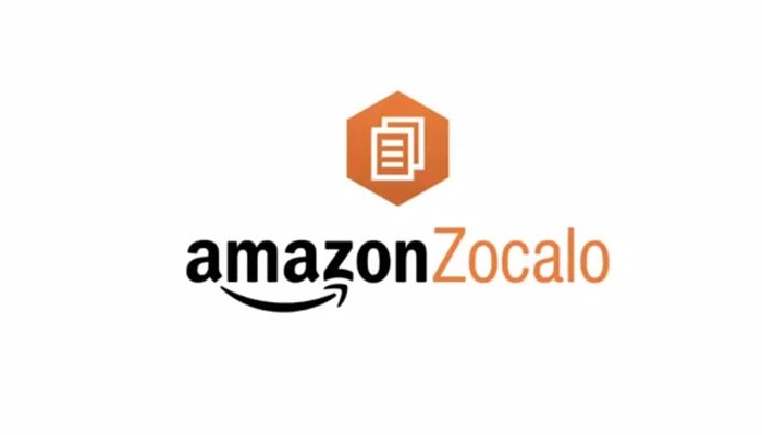 Amazon lanza Zocalo: su servicio seguro de almacenamiento en línea