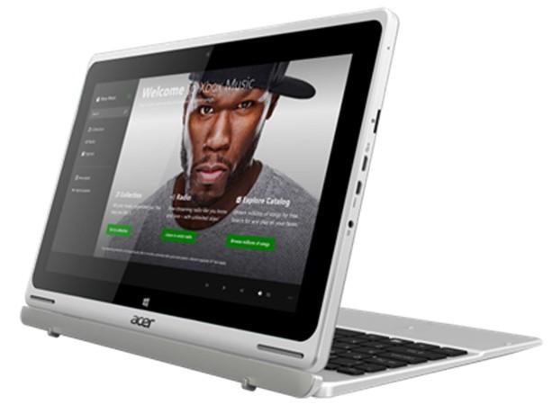 Descubre la nueva tablet que te permitirá divertirte y trabajar a la vez