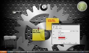 Kludgets: tus widgets de Mac ahora en Windows