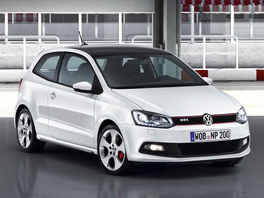 El nuevo Volkswagen Polo se presenta al mundo con una promoción de última tecnología
