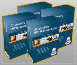Adempiere: solución empresarial de código abierto
