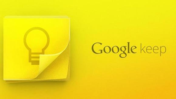 4 formas de sacarle jugo a Google Keep