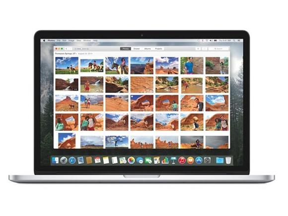 Apple OS X 10.10.3 ya en Open Beta